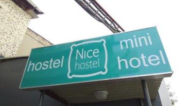 Жилые помещения Nice