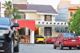 Hostal Granada 6