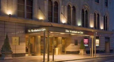 Raintree at The Manhattan Club