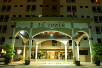 JS Tower Service Apartment