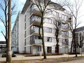 Elite Apartments Maraton Gardens
