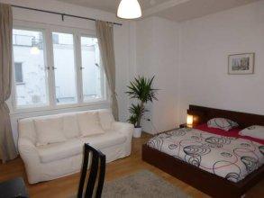 Apartment Panská