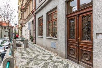 Wishlist Old Prague Residences