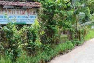 Thanh Kim Nga Bungalow