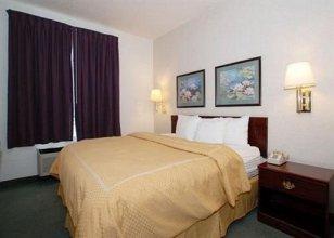 Comfort Suites Airport Hotel Columbus (OH)