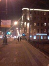 Guest house Moscovskie Vorota
