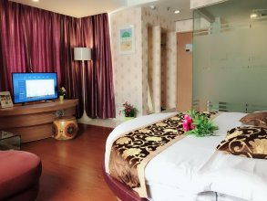Yuejia Business Hotel Shenzhen