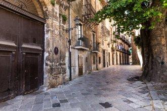 History and Design at Palazzo Merlo