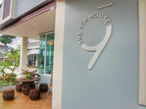 The 9th House - Hostel