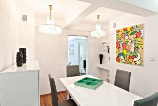 Luxury Design Home Stroheckgasse