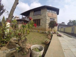 The Pipal Tree Bed and Breakfast Pokhara