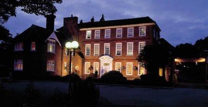 Harpenden House Hotel