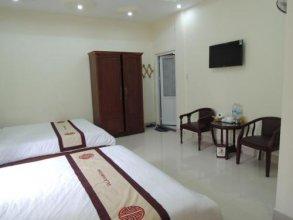 Thanh Dong Villa Hotel