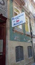 Residencial Do Marques (alojamento Local)