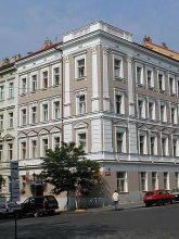 Hotel Máchova