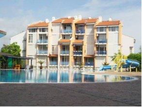 Gal Apartments in Viana - Elit 1 Complex