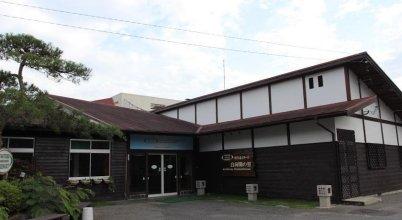 Hotel Cottage Shirakawa Sekinosato
