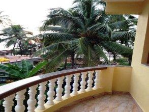 Thomas Beach Guesthouse
