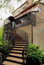 Hostel Green City