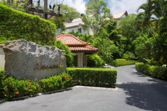Katamanda Luxury Villas by lofty