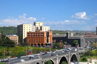 Metropol hotel (Ереван)