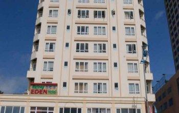 Ha Long Eden Hotel