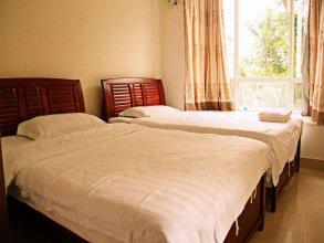 Sanya Lucky Island Holiday Apartment