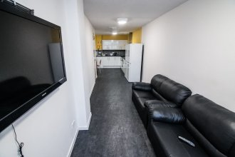 Gildart Street X One Rooms