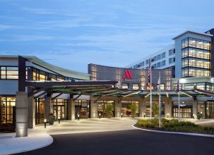 Residence Inn by Marriott Columbus University Area