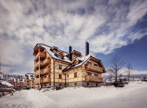 Kukucka Mountain Hotel & Residences