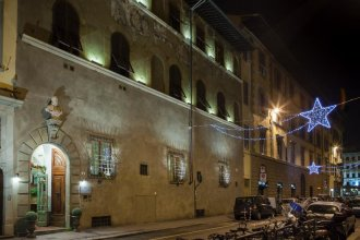 Hotel Palazzo dal Borgo