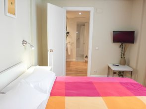 DFlat Escultor Madrid 608 Apartments