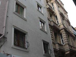 Istanbul Apartments Istiklal
