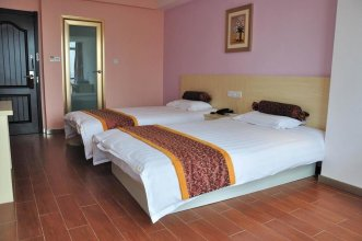 Xi'an Leju Apartment Hotel