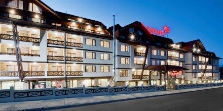 Regnum Apartment Hotel