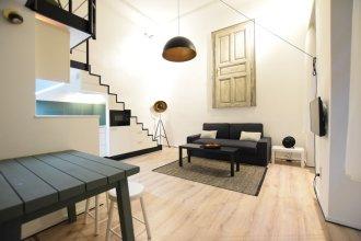 Standard Apartment by Hi5 - Teréz 35