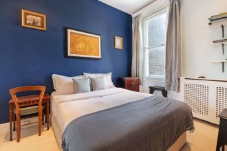 Gorgeous 1bdr for 2 in Earl's Court With Vintage Furniture