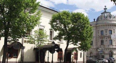 Отель Джузеппе