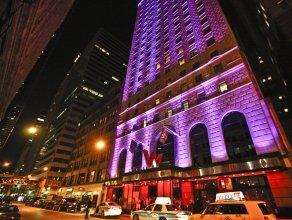 W Chicago City Center