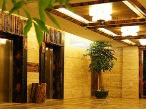 Shampoola Hotspring Hotel