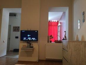 Hosthub Apartment Room 38