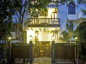 Evergreen Suites Defence Colony
