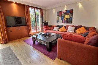 116324 - 2 Person Apartment Near Eiffel Tower
