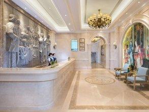 Vienna Hotel Shenzhen Huaqiangbei Branch