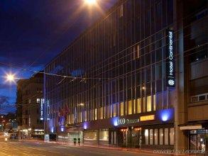 Mgallery Hotel Continental Zurich