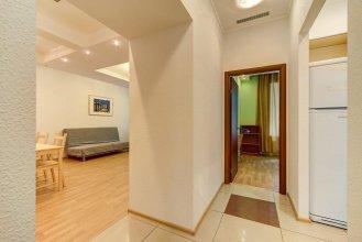 Stn U Ermitazha Apartments
