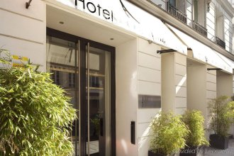 Hotel Le A