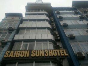 Saigon Sun Hotel - Pham Hung