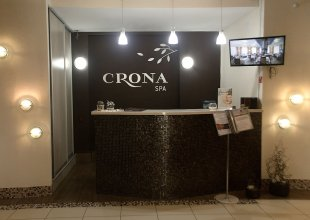 Отель CRONA Medical&SPA
