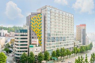 H Avenue Hotel Edae Shinchon